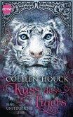 Kuss des Tigers - Eine unsterbliche Liebe / Tiger Saga Bd.1