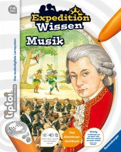 Musik / tiptoi® Expedition Wissen