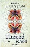 Tausendschön / Fredrika Bergman Bd.2