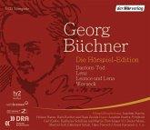 Die Hörspiel-Edition, 5 Audio-CDs