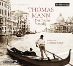 Der Tod in Venedig, 4 Audio-CDs