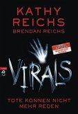 VIRALS - Tote können nicht mehr reden / Tory Brennan Trilogie Bd.1