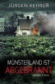 Münsterland ist abgebrannt / Münster Reihe Bd.1