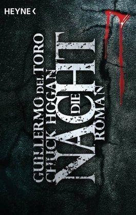 Buch-Reihe Ephraim Goodweather Trilogie