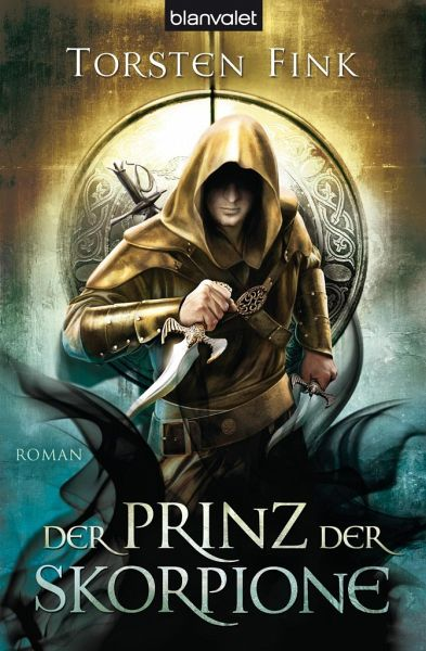 Buch-Reihe Schattenprinz Trilogie von Torsten Fink