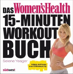 Das Women´s Health 15-Minuten-Workout-Buch