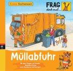 Müllabfuhr / Frag doch mal ... die Maus! Erstes Sachwissen Bd.14