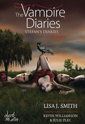 Buch-Reihe The Vampire Diaries. Stefan´s Diaries von Lisa J. Smith