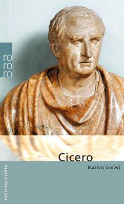 Marcus Tullius Cicero - Giebel, Marion