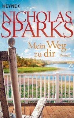 Mein Weg zu dir - Sparks, Nicholas