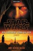 Star Wars(TM) Der Vergessene Stamm der Sith