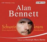 Schweinkram, 3 Audio-CDs