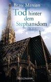 Tod hinter dem Stephansdom / Sarah Pauli Bd.3