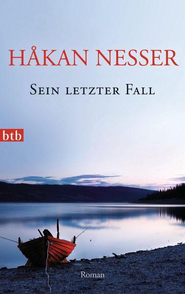 Buch-Reihe Van Veeteren von Håkan Nesser