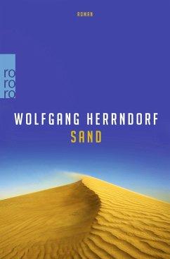 Sand - Herrndorf, Wolfgang