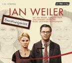 Die Beziehungskiste, 3 Audio-CDs