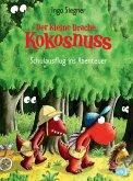 Schulausflug ins Abenteuer / Die Abenteuer des kleinen Drachen Kokosnuss Bd.19