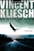 Bis in den Tod hinein / Kommissar Boesherz Bd.1