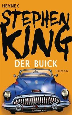 Der Buick - King, Stephen