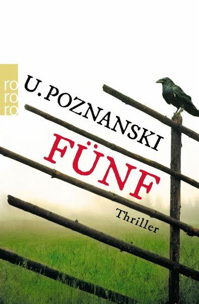 Ursula Poznanski–Fünf