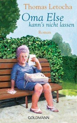 Buch-Reihe Oma Else