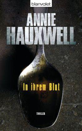 Buch-Reihe Catherine Berlin von Annie Hauxwell
