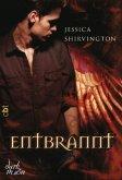 Entbrannt / Violet Eden Bd.4