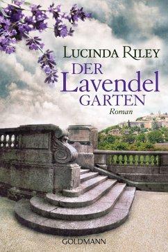 Der Lavendelgarten - Riley, Lucinda