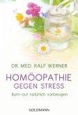 Homöopathie gegen Stress