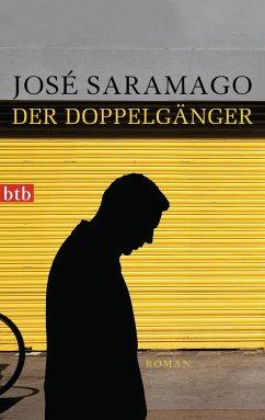 Der Doppelgänger - Saramago, José