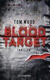 Blood Target / Victor Bd.3