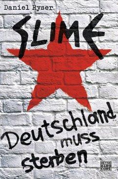 Slime - Ryser, Daniel