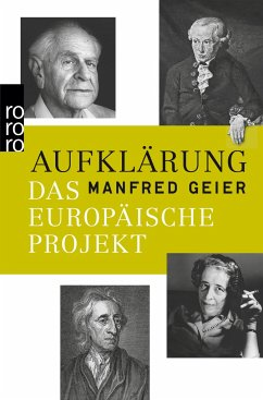 Aufklärung - Geier, Manfred