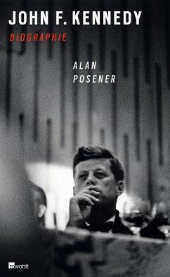 John F. Kennedy - Posener, Alan