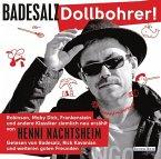 Dollbohrer!, 2 Audio-CDs