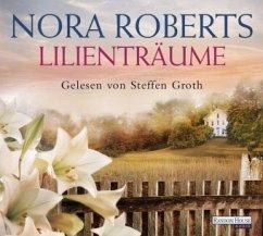 Lilienträume / Blüten Trilogie Bd.2 (5 Audio-CDs)