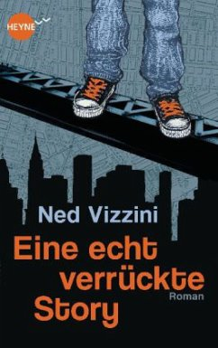 Eine echt verrückte Story - Vizzini, Ned