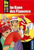 Im Bann des Flamenco / Die drei Ausrufezeichen Bd.41