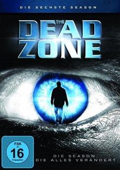 Dead Zone - Season 6 - Nicole Deboer,David Ogden Stiers,Anthony...