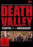 Death Valley - Staffel 1 - unzensiert (2 Discs)