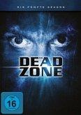 The Dead Zone - Die komplette fünfte Season (3 DVDs)