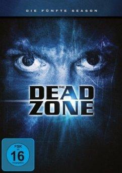 The Dead Zone - Die komplette fünfte Season (3 DVDs) - Nicole Deboer,David Ogden Stiers,Anthony...