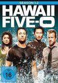 Hawaii 5-0 - Die erste Season (3 DVDs)