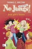 Jetzt gibt's Saures / No Jungs! Bd.8 (Mängelexemplar)