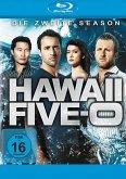 Hawaii Five-0 - Staffel 2