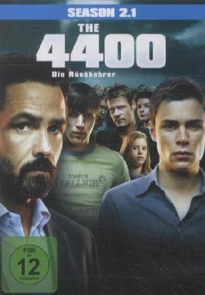 4400 Die Rückkehrer