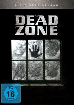 The Dead Zone - Season 4 - Nicole Deboer,David Ogden Stiers,Anthony...