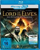 Lord of the Elves - Das Zeitalter der Halblinge (Special Edition) [Blu-ray 3D] Special Edition