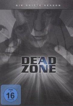 Dead Zone - Season 3 - Nicole Deboer,David Ogden Stiers,Anthony...