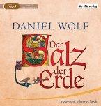 Das Salz der Erde / Fleury Bd.1 (4 MP3-CDs)